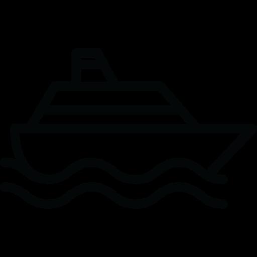 gas struts marine